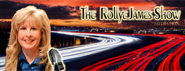 The Rollye James Show